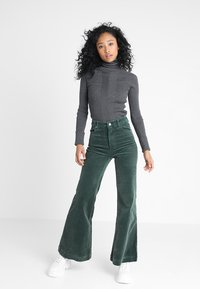 Rolla's - EASTCOAST FLARE - Trousers - ivy - 1