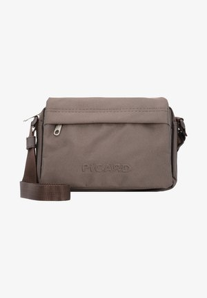 HITEC  - Across body bag - brown