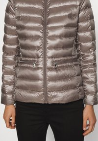 Lauren Ralph Lauren - LUST INSULATED - Down jacket - truffle - 6