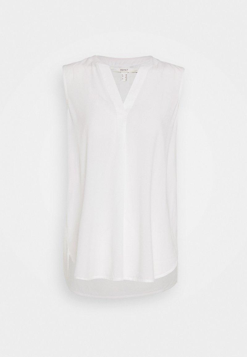 Esprit - Blusa - off white