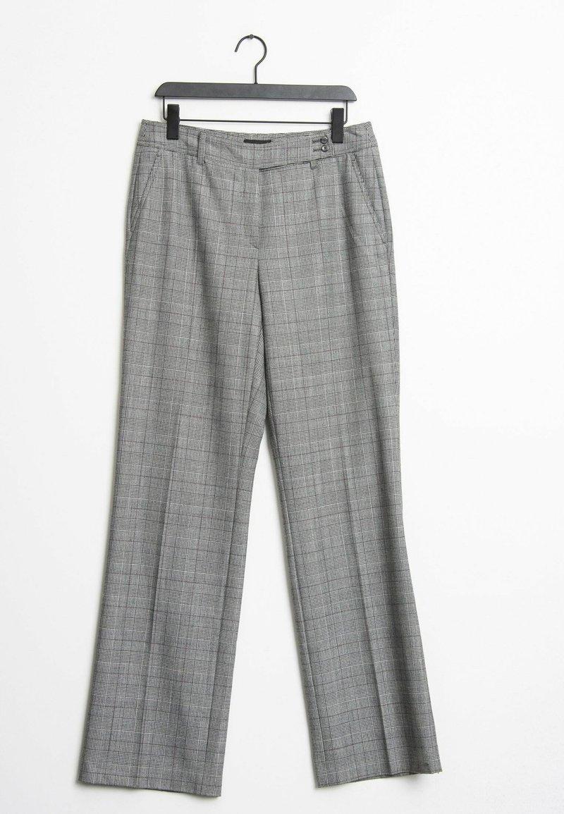 BRAX - Trousers - grey