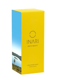 INARI Arctic Beauty - MIDSUMMER MAGIC WATER CREAM  - Face cream - - - 2