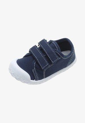 CAMBRIDGE  - Zapatos de bebé - blue