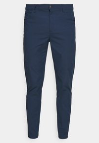 adidas Golf - GO TO FIVE POCKET PANT - Trousers - crew navy - 3