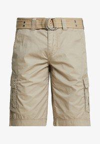 SYTRO - Shorts - beige