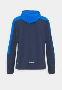 Vaude - MENS MOAB JACKET IV - Training jacket - signal blue - 6