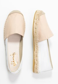 Vidorreta - Espadrilles - light brown - 3