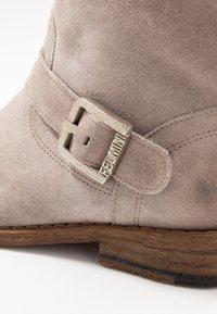 Felmini - GREDO - Cowboy/biker ankle boot - tortura - 2