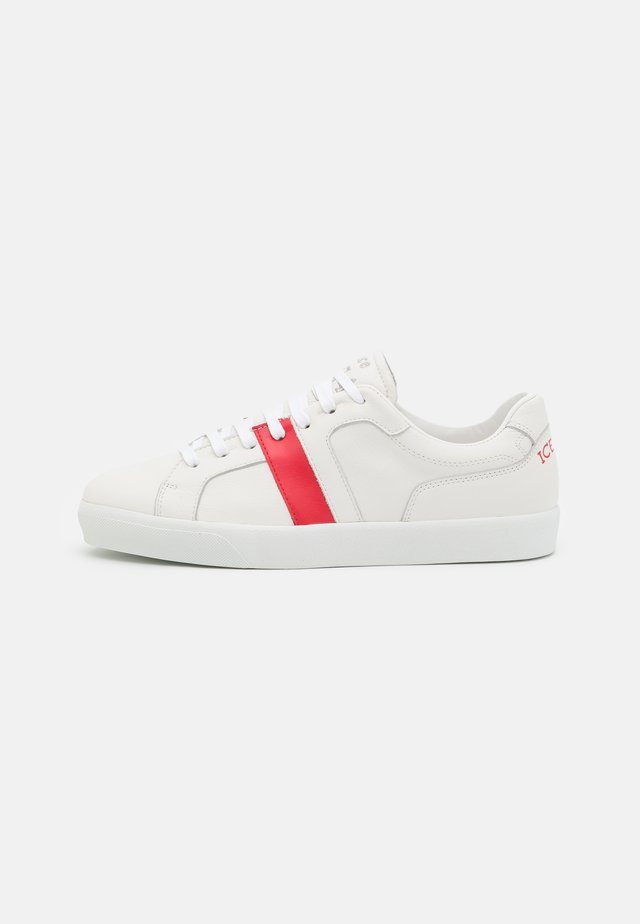 PRAIA - Sneakers laag - rosso
