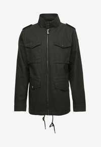 HARRINGTON - ARMY - Veste légère - kaki - 5