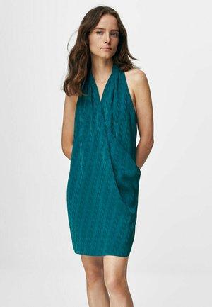 FRANSEN - Maxi dress - dark blue