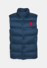 HUGO - BALTINO - Waistcoat - dark blue - 5