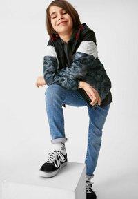 C&A - Slim fit jeans - denim-blue - 2