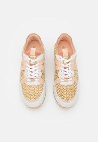 Fred de la Bretoniere - Sneakers - multicolor/white/sand/rose - 5
