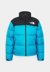 1996 RETRO NUPTSE JACKET UNISEX - Down jacket - meridian blue