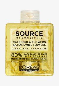 L'Oréal Professionnel - DELICATE SHAMPOO - Shampoo - - - 0