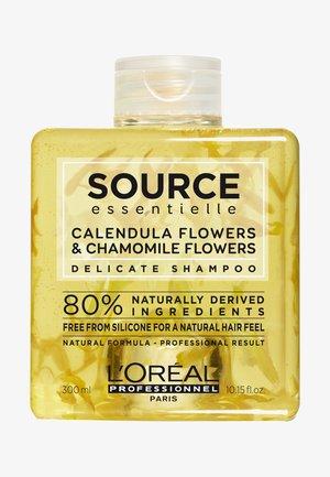 DELICATE SHAMPOO - Shampoo - -