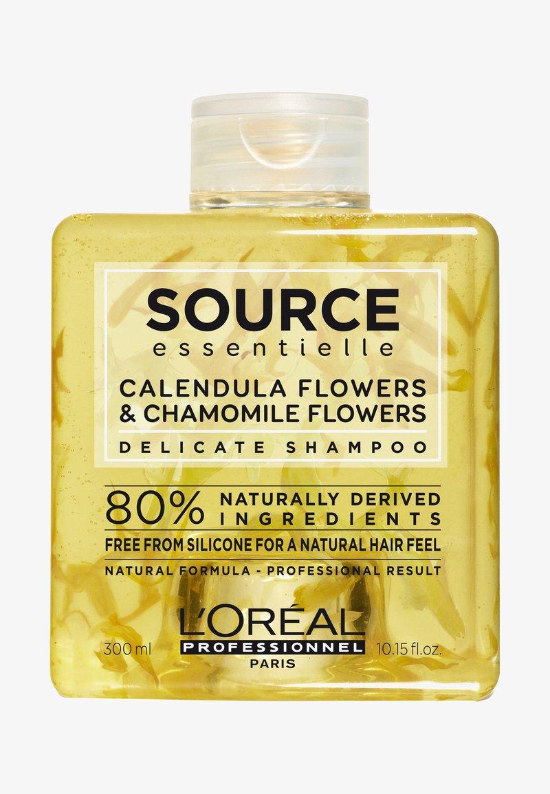 L'Oréal Professionnel - DELICATE SHAMPOO - Shampoo - -