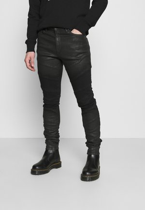 D-AMNY-Y-SP3 - Jeansy Slim Fit - 009ra