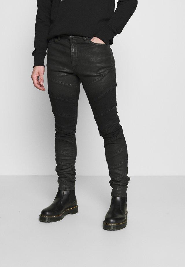 D-AMNY-Y-SP3 - Jeans slim fit - 009ra