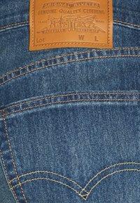 Levi's® - 405 STANDARD  - Shorts di jeans - boom boom cool - 6