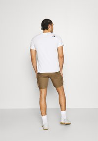 The North Face - ANTICLINE CARGO SHORT - Sports shorts - utility brown - 2