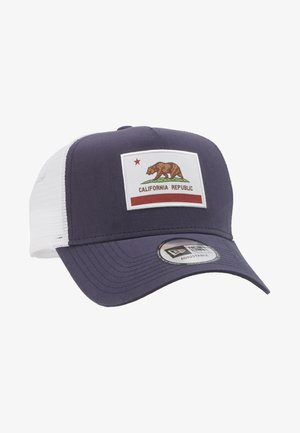 STATE TRUCKER - Pet - navy