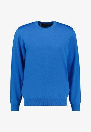 CLASSIC LINE - Jumper - blue (82)