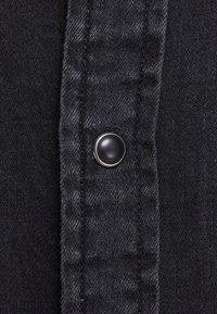 Jack & Jones - Camicia - black denim - 5