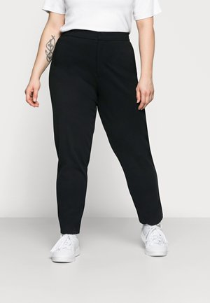 TRASH LIFE TRIKE  - Trousers - black