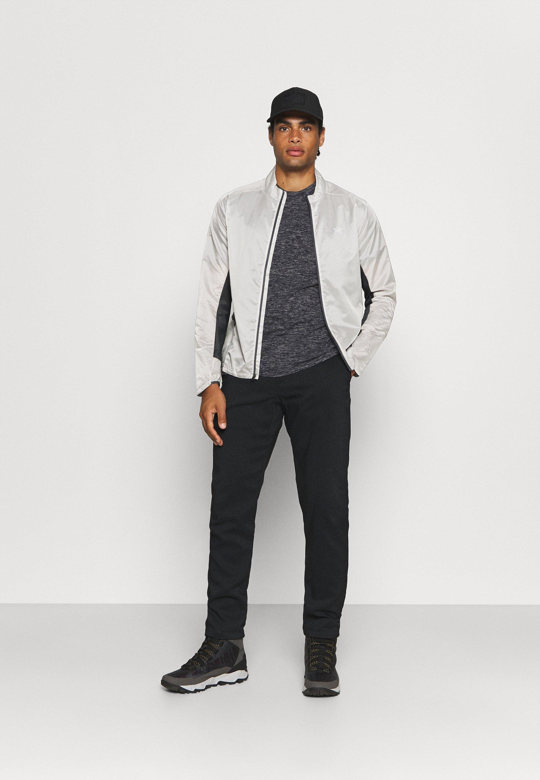 Men INCENDO JACKET MENS - Training jacket