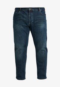 Only & Sons - ONSLOOM - Jeans straight leg - blue denim - 3