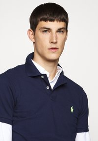 Polo Ralph Lauren - BASIC - Polo - newport navy - 8