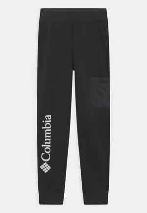 COLUMBIA PARK™ UNISEX - Pantalon de survêtement - black