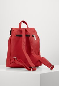 Even&Odd - Rucksack - red - 2