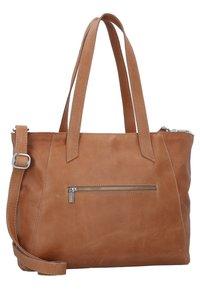 Cowboysbag - JENNER  - Handbag - brown - 1
