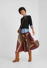Polo Ralph Lauren - A-line skirt - multi - 1