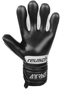 Reusch - Goalkeeping gloves - black - 2