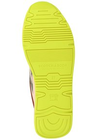 Scotch & Soda - CELEST - Sneakers laag - navy multi - 4