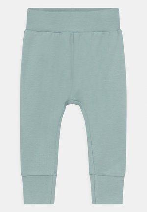 YOY BABY - Trousers - aqua