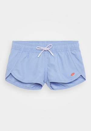 SOLID - Swimming shorts - pale iris