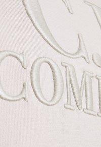 C.P. Company - CREW NECK - Sweatshirt - moonstruck grey - 2