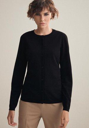 ULTRASOFT - Cardigan - black