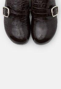 Joseph - Pantofole - cioccolato - 6