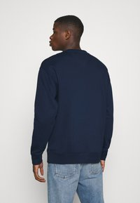 Tommy Jeans - CLASSICS CREW - Sweater - twilight navy - 2