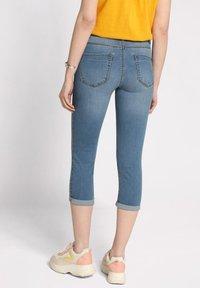 Cache Cache - Denim shorts - blue - 2