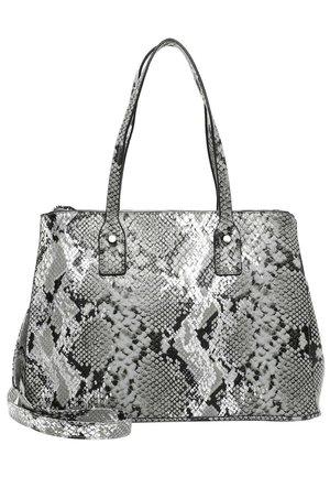 Handbag - grey 800