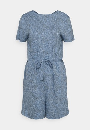 FILLANA PLAYSUIT - Overal - beetle