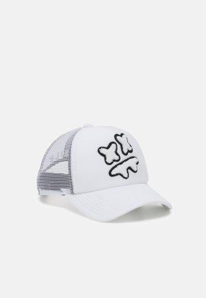 STEVE AOKI TRUCKER - Cap - white