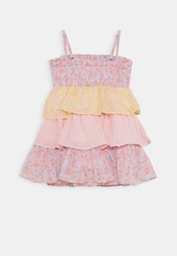 Bardot Junior - MINKA TIER DRESS - Korte jurk - multicolor - 1